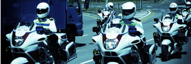 Oposiciones Policía Local Burgos