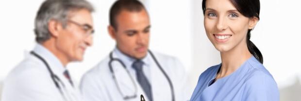 Convocatoria de 2.832 plazas de Enfermería y Auxiliar de Enfermería del SACYL