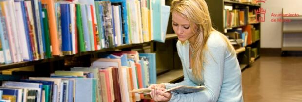 Oposiciones Bibliotecas y Archivos