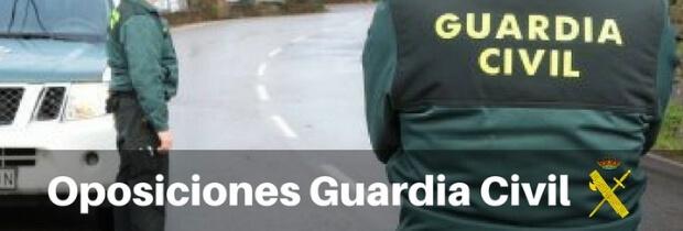 Opiniones sobre MasterD en la preparación de oposiciones a Guardia Civil