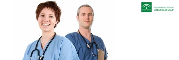 Oposiciones Enfermería SAS