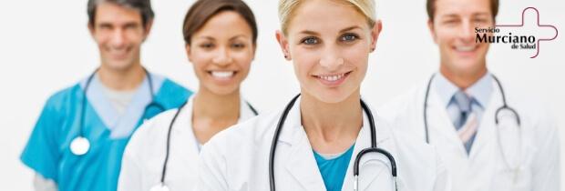 Nueva convocatoria de Enfermería para el SMS: 1.235 plazas