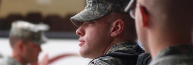 Convocatoria de 3.500 plazas para el Ejército: segundo ciclo Tropa y Marinería