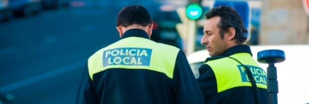 Oferta de 58 plazas de Policía Local en Valladolid