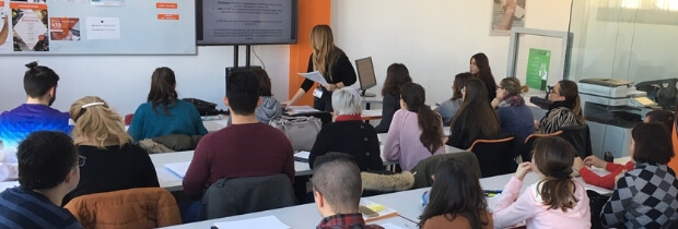 Academias de oposiciones en Zaragoza