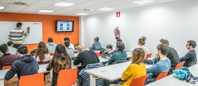 Academia Oposiciones Jerez