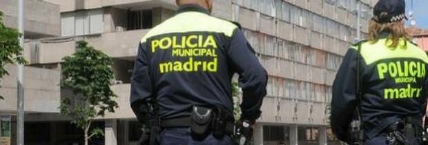 Convocatoria de 112 plazas de Policía Local del Ayuntamiento de Madrid