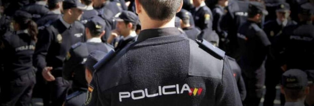 Convocatoria Policía Nacional 2019