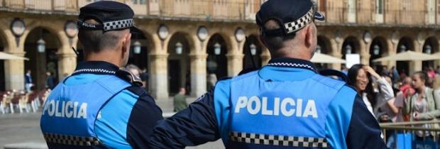 Convocatoria de 147 plazas de Policía Local en Galicia