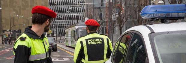 Oposiciones Policía Local País Vasco 2019
