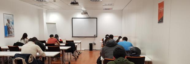 academias preparacion oposiciones Burgos