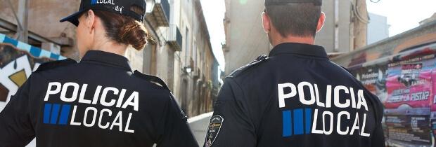 Oposiciones Policía Local Baleares