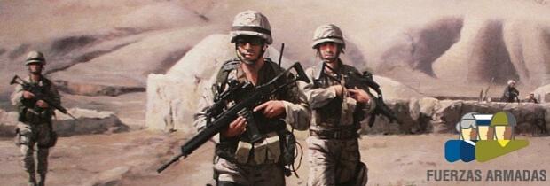 Convocatoria Suboficiales del Ejército: más de 1.000 plazas