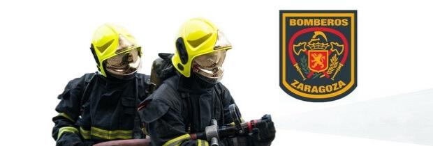 Convocatoria de Bomberos y Policía Local en Zaragoza