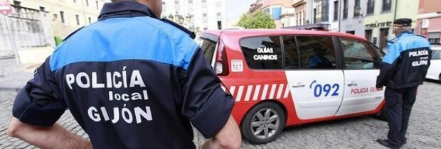 Oposiciones Policía Local Asturias
