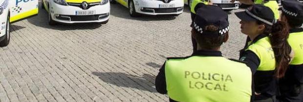 Oposiciones Policía Local y Bomberos Málaga