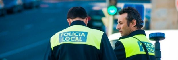 Oposiciones policia local Salamanca.