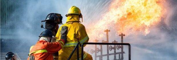 Como ser bombero en Euskadi