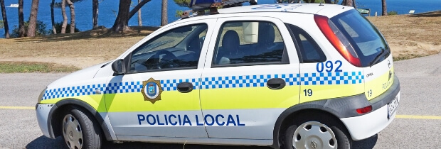 Oposiciones Policía Local Santander: 36 plazas