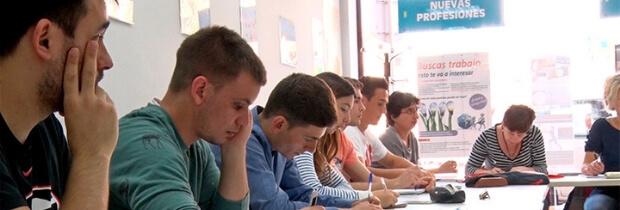 Mejor academia Oposiciones MasterD Las Palmas