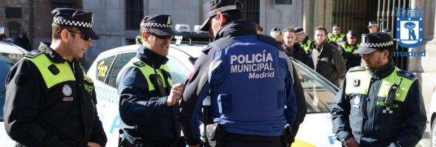 OPE Ayuntamiento de Madrid