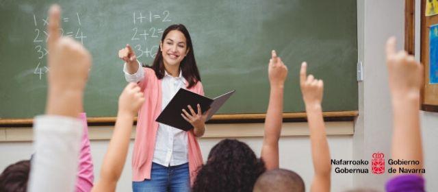 Oposiciones Educación Navarra 2020