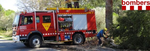 Convocatoria de 250 plazas de Bombers de Catalunya