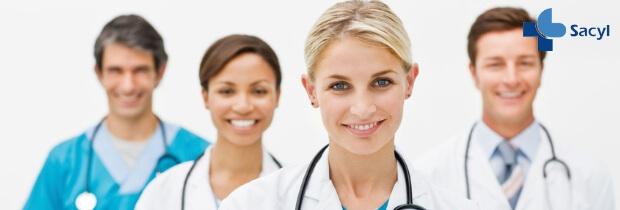 Convocatoria de 374 plazas de Auxiliar de Enfermería del SACYL