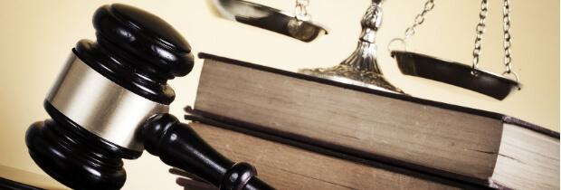 Convocatoria Auxilio Judicial 2020