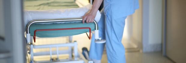 Plazas Enfermería Instituciones Penitenciarias