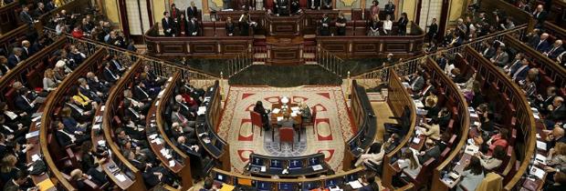 ¿Cómo afectan los presupuestos a las oposiciones?