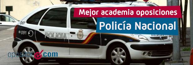 Mejor Academia CNP
