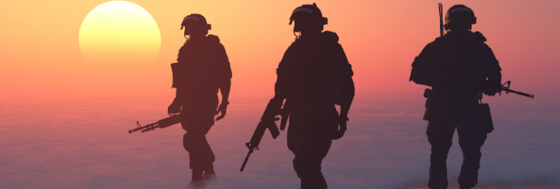 Oferta Ejército 2020
