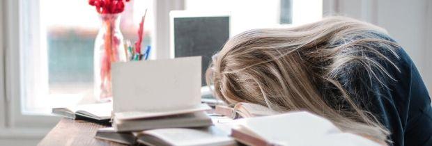 Cómo controlar la ansiedad durante el estudio de las oposiciones