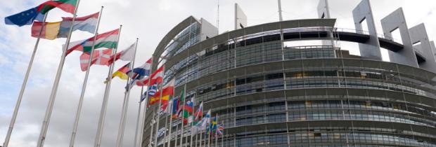 Plazas Administradores UE