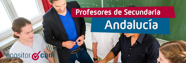 Oposiciones Educación Andalucía