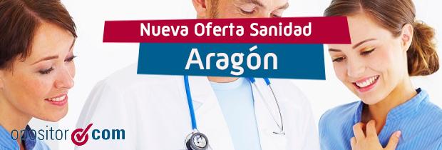 Oposiciones Sanidad Aragón