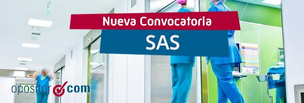 Convocatoria SAS