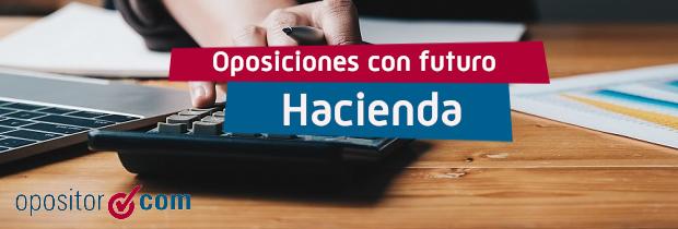 El prometedor futuro de las oposiciones de Hacienda