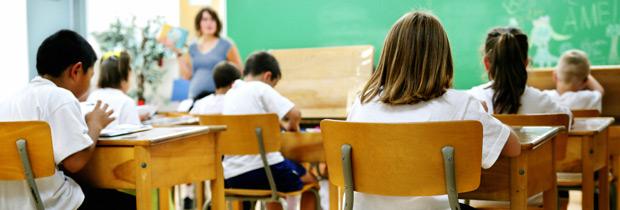 Oposiciones maestros primaria