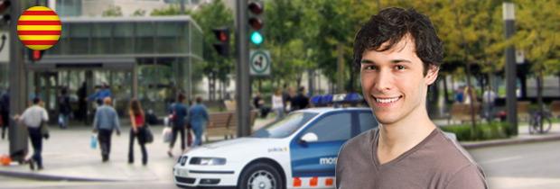 Oposiciones Mossos d'Esquadra