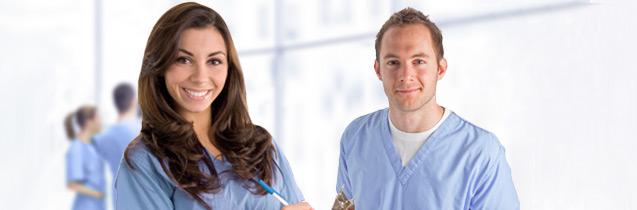 Oposiciones Auxiliar de Enfermería