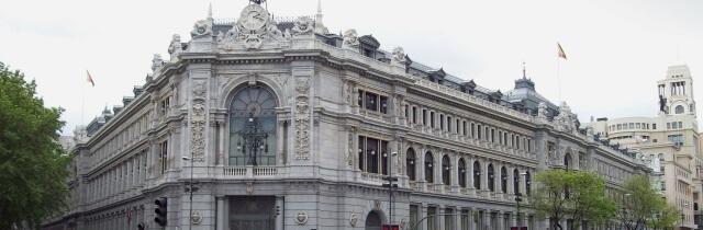 Oposiciones Auxiliar Administrativo Banco de España