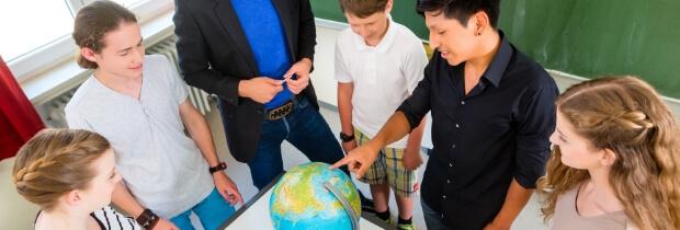 Oposiciones Biología y Geología