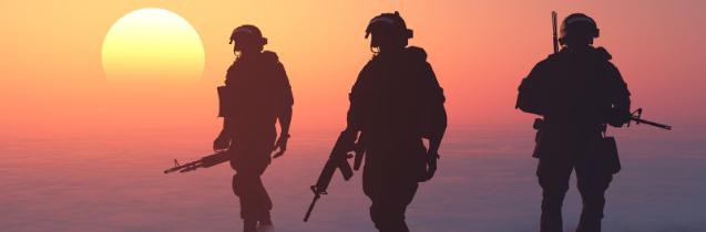 Oposiciones de Tropa Permanente del Ejército