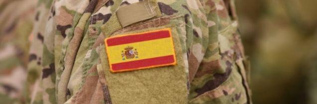 Oficiales de las Fuerzas Armadas