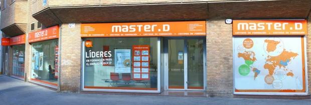 Opiniones MasterD Valencia