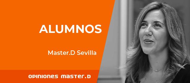Opiniones MasterD Sevilla
