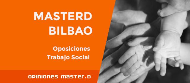 Opiniones MasterD Bilbao