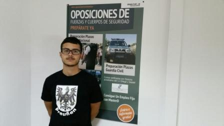 Alejandro, opiniones masterd tenerife